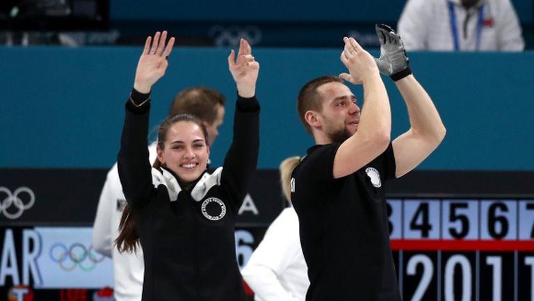 Уличеният в употреба на допинг руснак напусна олимпийското село