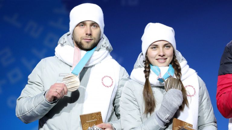 КАС започна дело срещу уличения в допинг руски състезател по кърлинг