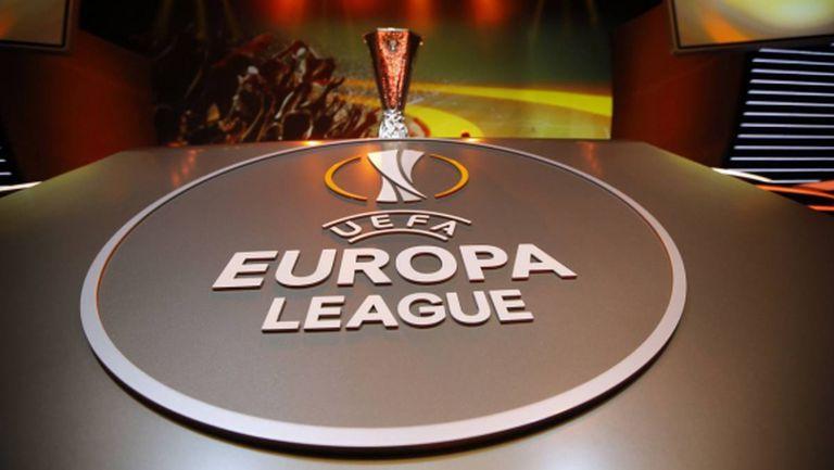Вижте всички осминафиналисти в Лига Европа