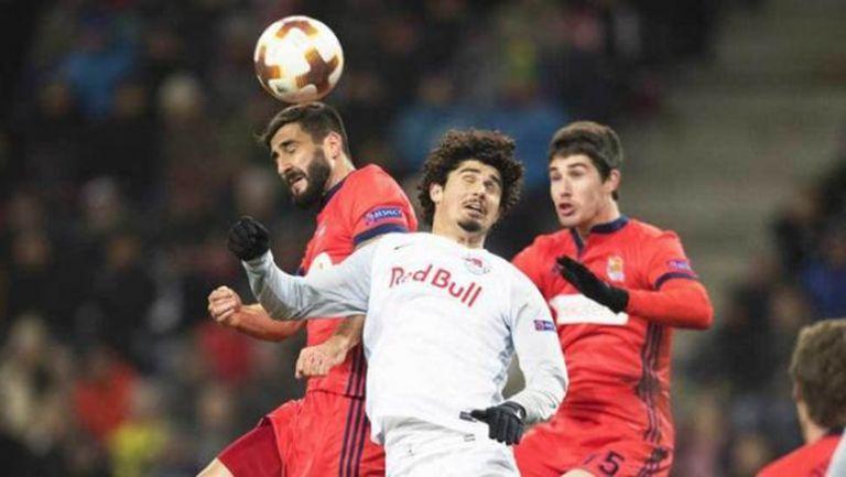 Приключи евромечтата на Реал Сосиедад, тази на Залцбург е жива (видео)