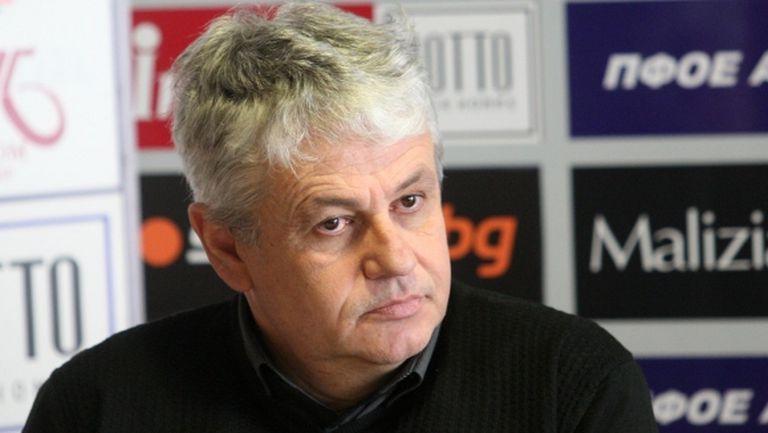 Стойчо Стоев: Левски първо да създаде функциониращ клуб, а след това отбор