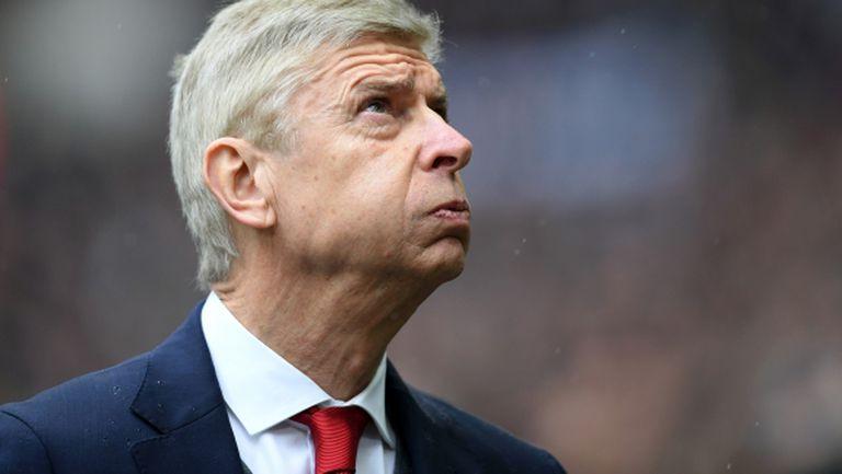 Бивш мениджър на Ливърпул и световен шампион начело в списъка за мястото на Венгер