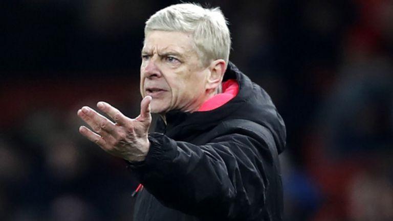 Легенда на Арсенал: Това средняшко държание трябва да престане