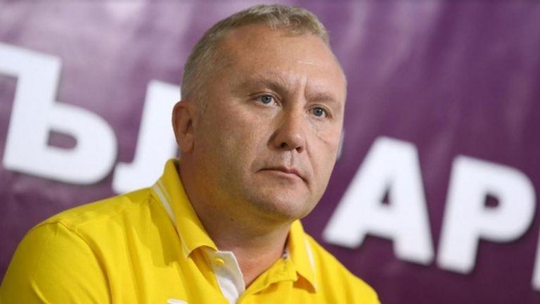 Киров: Двубоят започна много лошо за нас