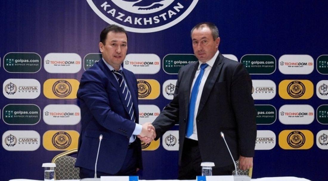 Официално: Мъри пое Казахстан