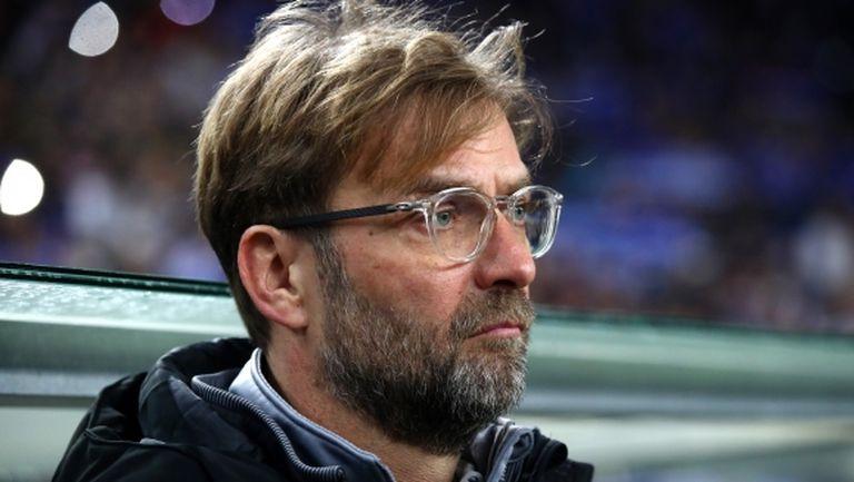 """""""Изненада"""": Ливърпул отново иска играч на Саутхамптън"""