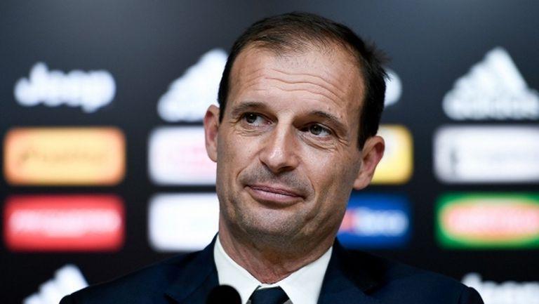 Една добра и една лоша новина за Ювентус преди дербито с Лацио
