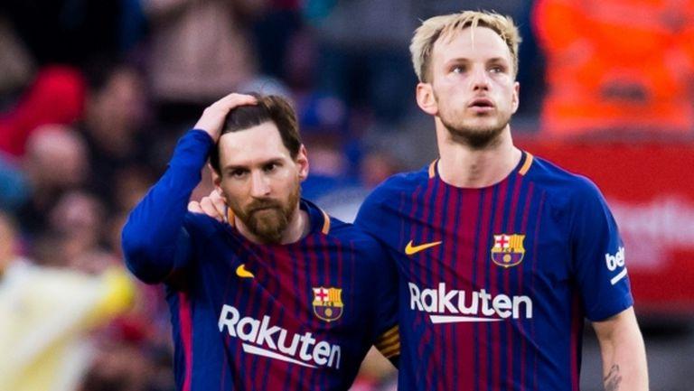 """""""Контра"""": Смешни ли бяха Челси и можеше ли Меси да донесе победа на Атлетико (видео)"""