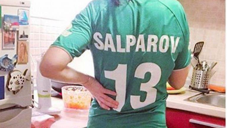 Салпаров(а) готви най-добре
