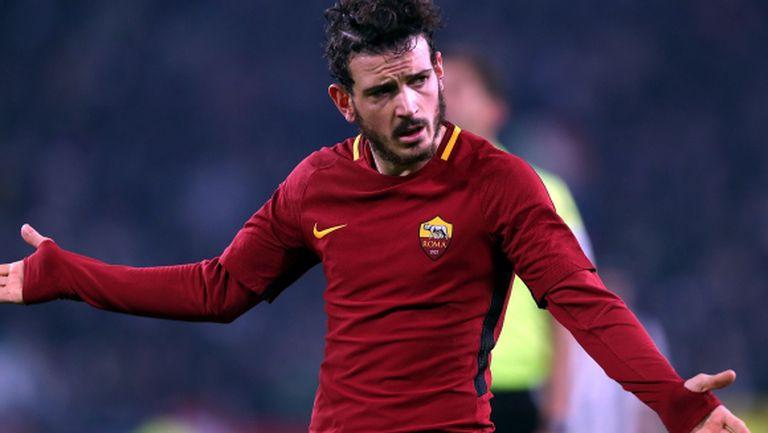 Рома излъга Торино и се утвърди на третото място в Серия А