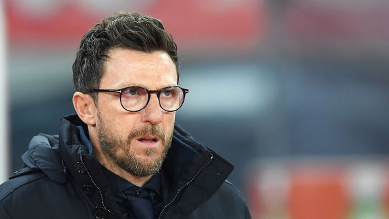 Ди Франческо: Торино ни надигра през първото полувреме