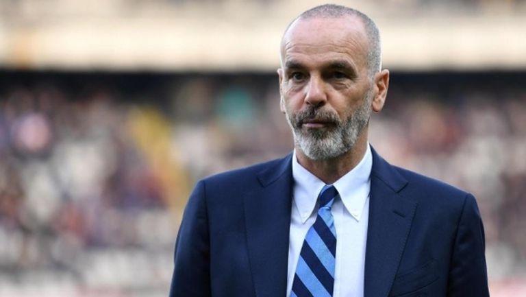 Стефано Пиоли: Сега ще играем за Астори