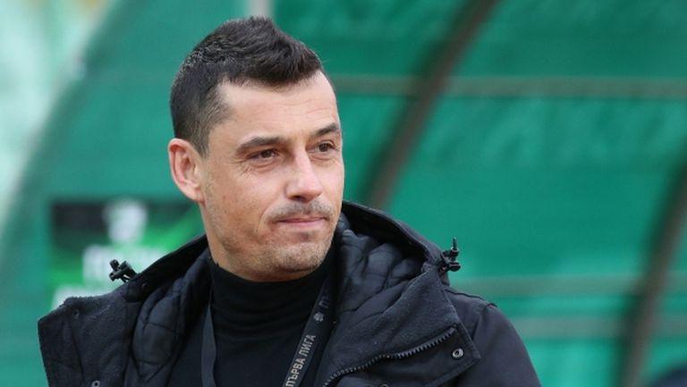Томаш се оглежда за още един нападател