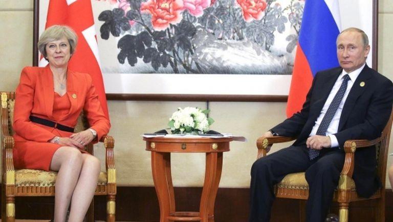 Британската власт бойкотира Мондиал 2018