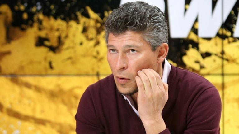 Балъков уредил бивш шеф на детско-юношеския футбол в БФС за скаут на Щутгарт