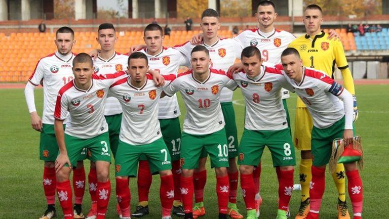 Групата действително се оказа кошмарна: България (U19) завърши с една точка и без отбелязан гол