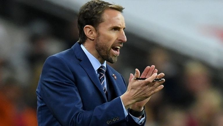 Саутгейт: Не е късно за никой играч да намери място в състава на Англия