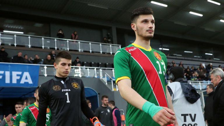 Стефан Велков: Сами си направихме мача лесен (видео)
