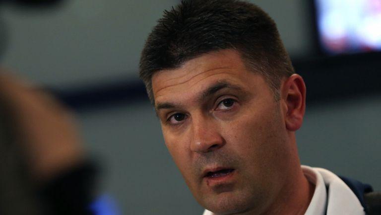Ангел Стойков: Видяхме къде изоставаме от най-добрите, това ще е стимул за момчетата