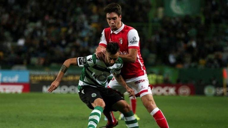 Системата ВАР предизвика инциденти на мач от Португалия