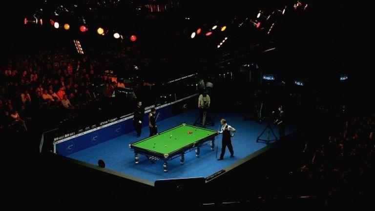 """Започва """"милионният"""" China Open!"""