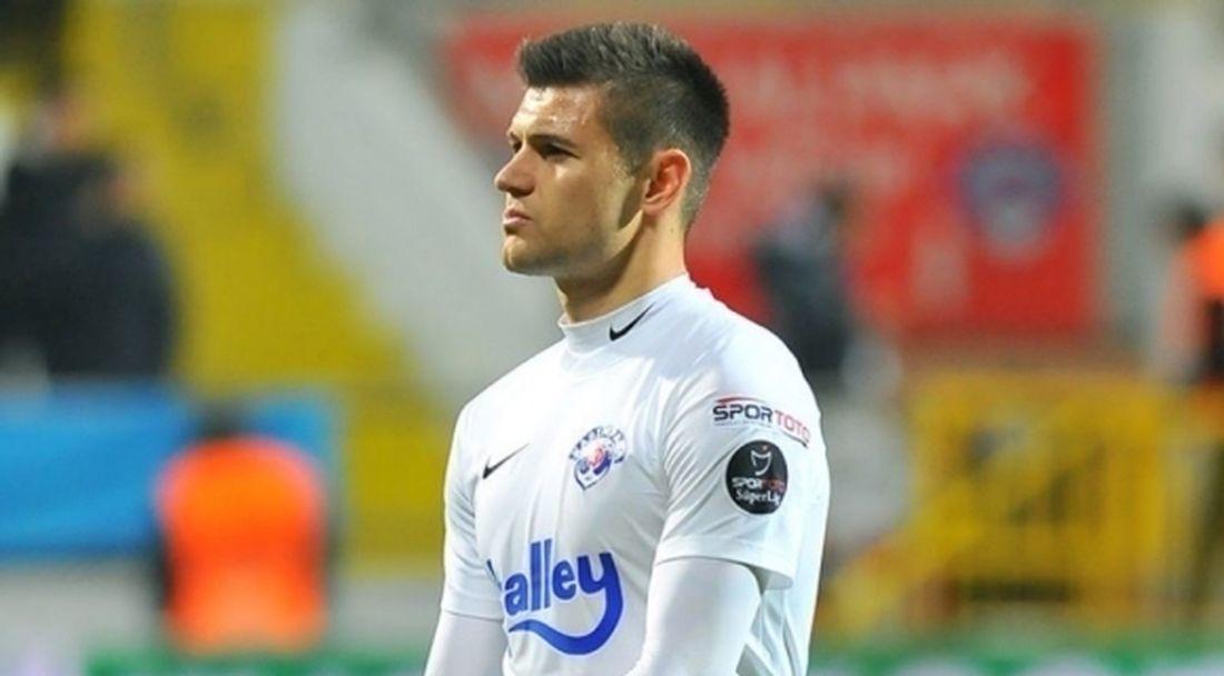 Страхил Попов записа пета асистенция за сезона в Турция