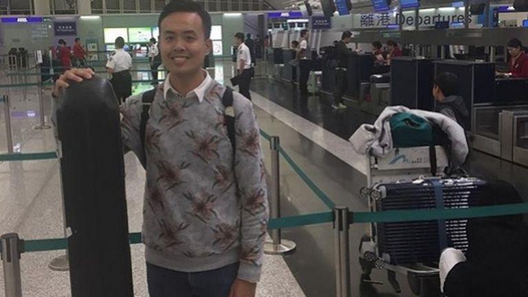 Марко Фу се завръща на Световното