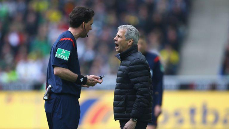 В Борусия (Дортмунд) се спряха на нов треньор