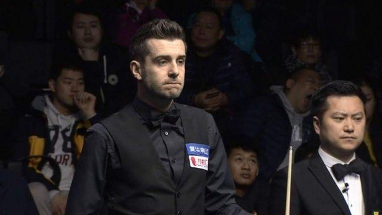 Опустошителен Селби подчини Уилямс в China Open