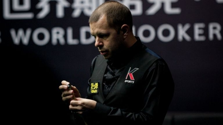 Хоукинс се промъкна до 1/2-финалите в Пекин