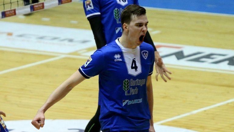 Играч на Левски продължава кариерата си в Русия