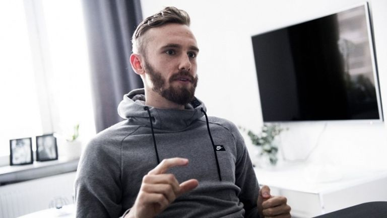 """Бивш играч на Левски с шокиращи думи - """"сини"""" фенове щели да му трошат костите"""