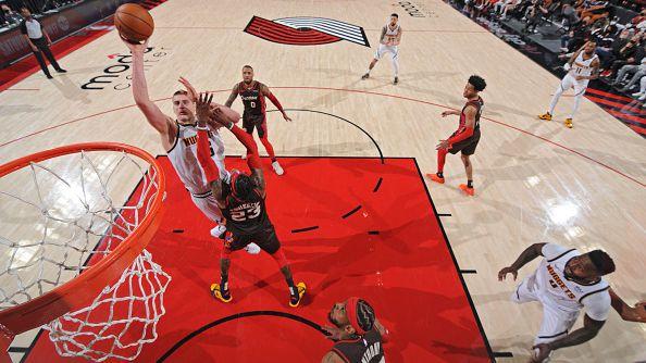 Никола Йокич грабна приза MVP в НБА
