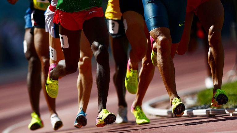 Африканското първенство по лека атлетика бе отменено
