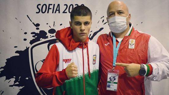 Двама българи на финал в Сърбия