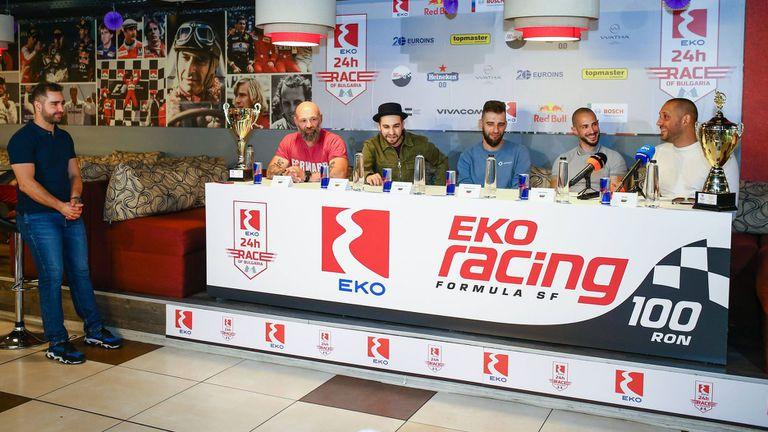 Европейският картинг шампионат за издръжливост стартира у нас с ЕКО 24 часа на България