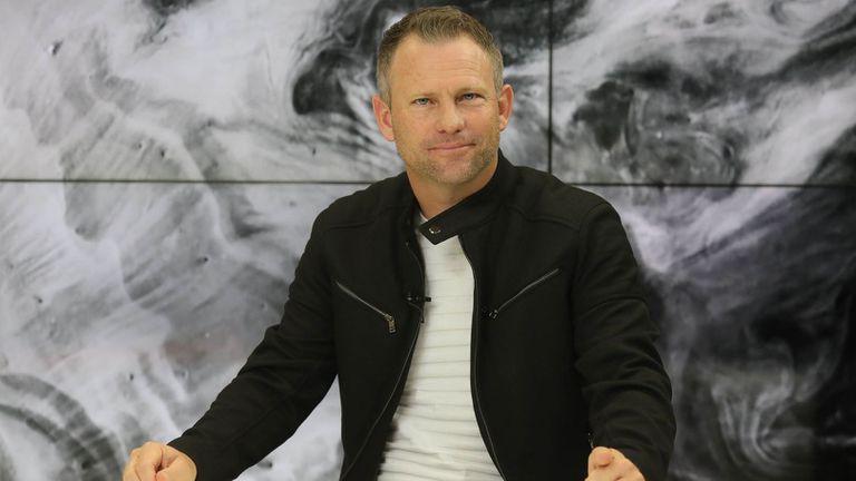 Официално: Даниел Моралес е новият треньор на Ботев (Враца)