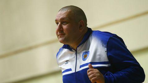 Емил Горанов пред Sportal.bg: За нас това беше краят