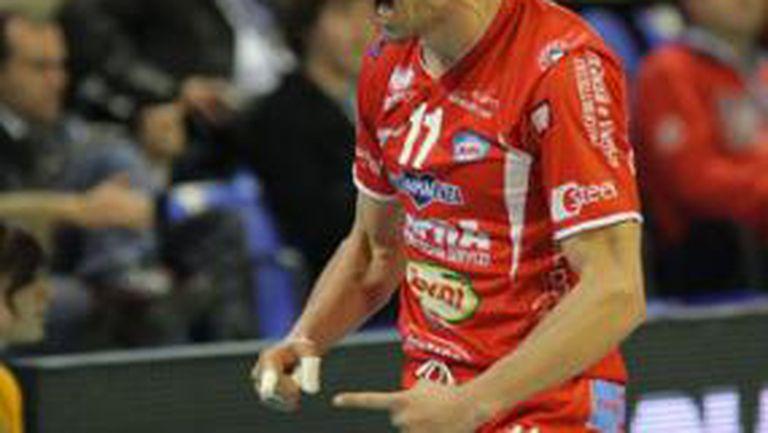 Христо Златанов: Играхме като истински отбор