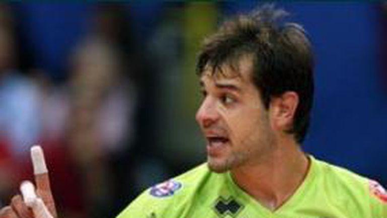 Пиаченца: Христо Златанов остава при нас, предлагаме му фантастичен договор