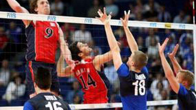 САЩ отнесе Финландия с 3:1 в Еспоо в нашата група на Световната лига