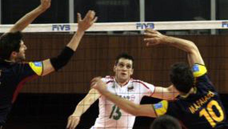 Мигел Анхел Фаласка: България заслужаваше победата