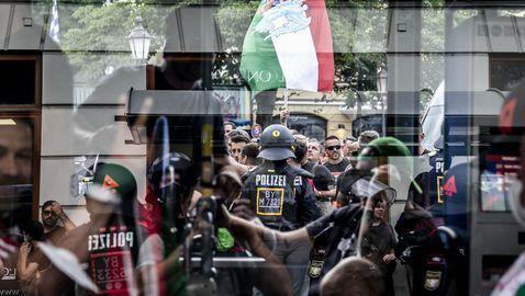 УЕФА наложи жестоко наказание на Унгария