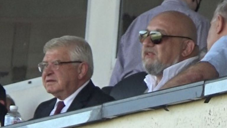 Кралев и Ананиев лично ще наблюдават спазването на предписанията по време на финала