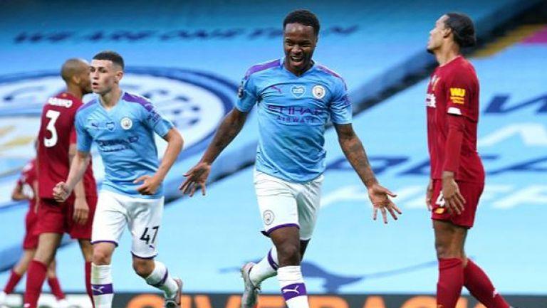 Манчестър Сити - Ливърпул 4:0