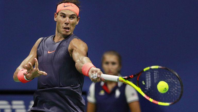Надал няма да участва на US Open