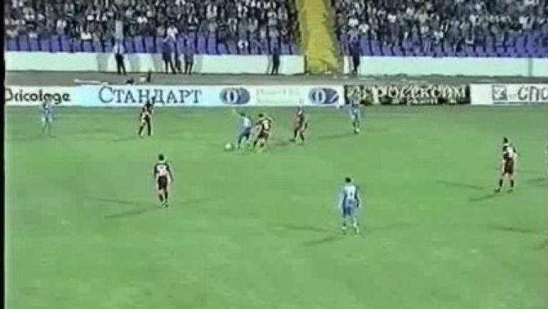 На този ден – Левски с разгромна победа срещу Железничар