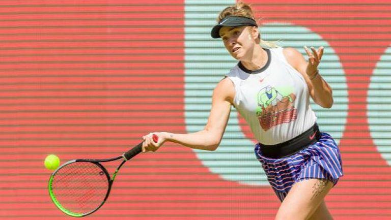Елина Свитолина с победа над Анастасия Севастова