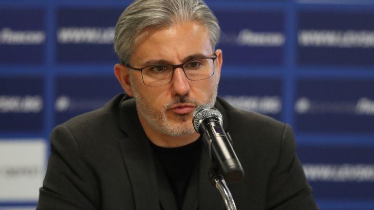 Павел Колев: Досегашният Надзорен съвет на Левски не е освободен от отговорност