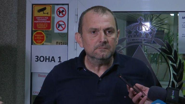 Загорчич: Тази победа е по-ценна от Купата